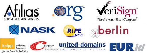 Sponsors 2007