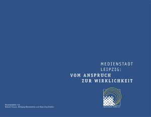 10 Jahre Medienstadt Leipzig Titel